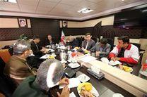 چهاردهمین جلسه ستاد مرکزی اربعین حسینی برگزار شد/ برنامه های کمیته های ستاد برای بازگشت زائران اربعین