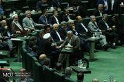 برگزاری جلسه غیر علنی مجلس با حضور وزرای اقتصادی/ احتمال معرفی وزرای پیشنهادی در این هفته