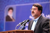سرپرست جدید شهرداری حکم خود را از محسن هاشمی گرفت