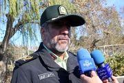 4 تن توتون و تنباکوی قاچاق  در ساوجبلاغ  کشف  و ضبط شد
