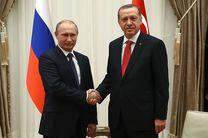 ترکیه قرارداد خرید سامانه اس 400 از روسیه را فسخ نمی کند