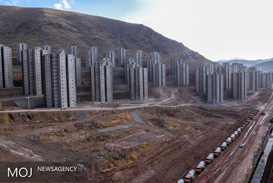 ۸ برابر شدن قیمت زمین شهری از سال ۸۰ تا ۹۰