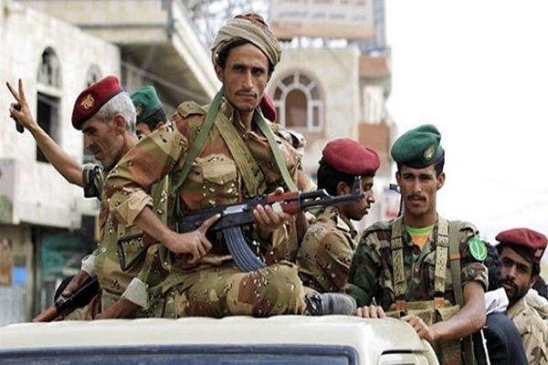 توقف حملات نظامی یمن علیه ائتلاف سعودی