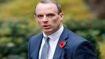 British foreign minister warned against Zionist regime West Bank Annexation