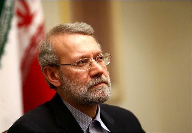 علی لاریجانی درگذشت ریز علی خواجوی را تسلیت گفت