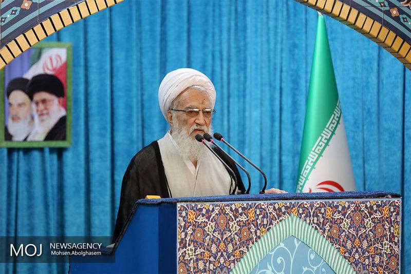 خطیب نماز جمعه تهران 14 تیر 98 مشخص شد