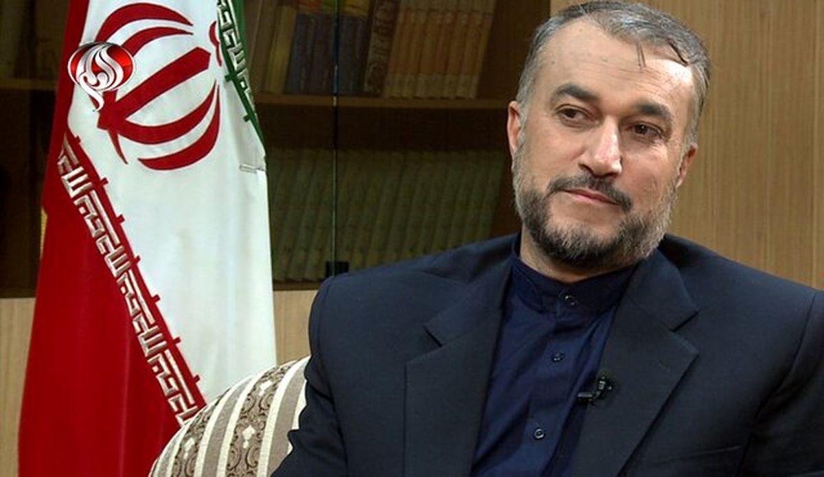 اظهارات اخیر مقامات جمهوری آذربایجان تعجب آور و تاسف برانگیز است