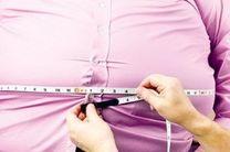 نرخ چاقی از ۱۴ درصد به ۱۰ درصد تا سال ۲۰۴۵ کاهش یابد