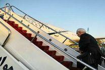 سفر وزیر امور خارجه کشورمان به عراق