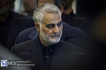 بزرگراه رسالت به نام شهید سردار سلیمانی تغییر کرد
