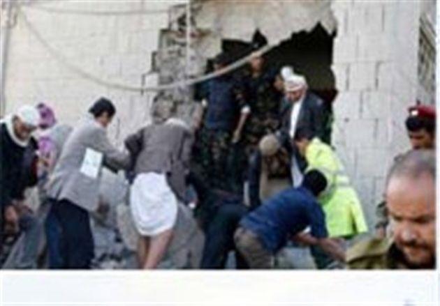 مشارکت آمریکا در جنایات عربستان در یمن