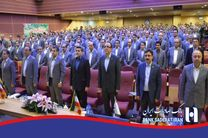 جمعیت ٣٠ میلیونی زائران و مجاوران امام رضا(ع) ظرفیتی بی نظیر برای خدمت رسانی بانک صادرات ایران