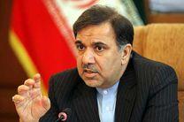 کریدورهای ایران باید توسعهمحور شوند