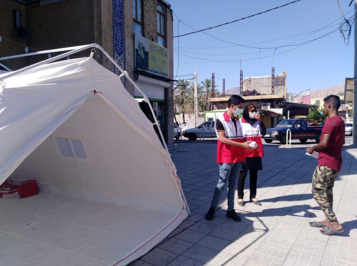 اجرای طرح آمران سلامت در ۱۳۰ پایگاه در سراسر استان هرمزگان