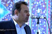 مشکلات اقتصادی ایران و لرستان با همدلی مردم و مسوولین قابل حل است
