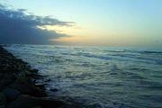 هشدار هواشناسی نسبت به افزایش ارتفاع موج در دریای خزر