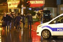 """خنثی سازی یک حمله تروریستی """"بزرگ"""" در استانبول"""