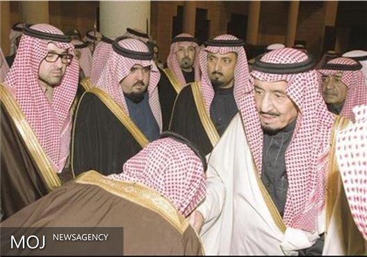 رویا پردازی یا خودشیفتگی سعودی ها