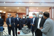 راه اندازی مجدد یک شرکت تولیدی در یزد با حمایت ستاد اقتصاد مقاومتی قوه قضائیه در استان