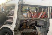 کشته شدن ۵ نظامی افغانستانی در حمله افراد مسلح