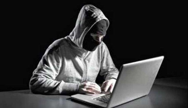 هکرهای چینی دوباره شروع به کار کردند