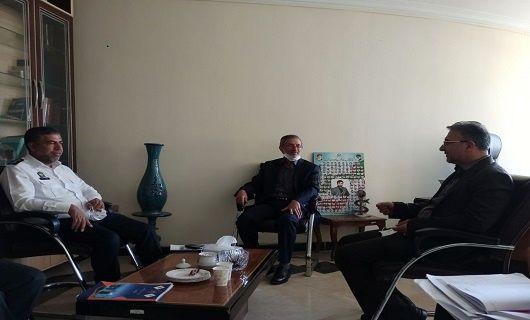 تخصیص بودجه در تکمیل زیرگذر تقاطع شهید زارعی