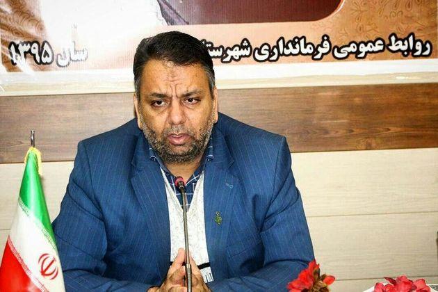 ۲۳نفر در شوراهای اسلامی شهرستان سرخه ثبت نام کردند