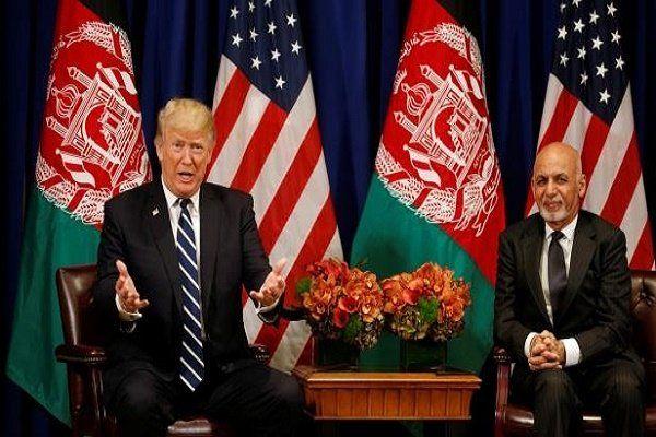 توافق روسای جمهور دو کشور افغانستان و آمریکا بر سر توسعه معادن مواد کمیاب افغانستان