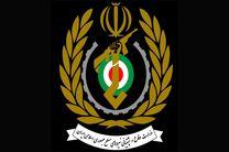 کسب رتبه برتر وزارت دفاع در جشنواره شهید رجایی سال 1400