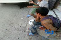 سوءتغذیه 2 هزار و 500 کودک در کهگیلویه و بویراحمد
