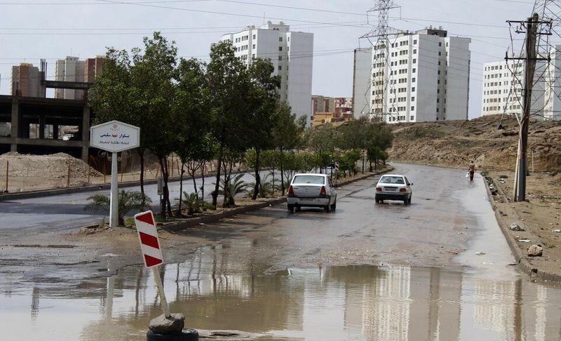 شهردار بندرعباس شرایط شهر را عادی اعلام کرد