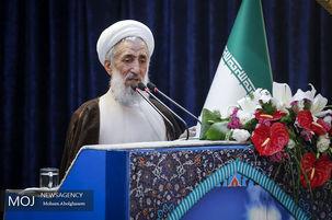 نماز جمعه این هفته تهران به امامت حجتالاسلام صدیقی اقامه خواهد شد