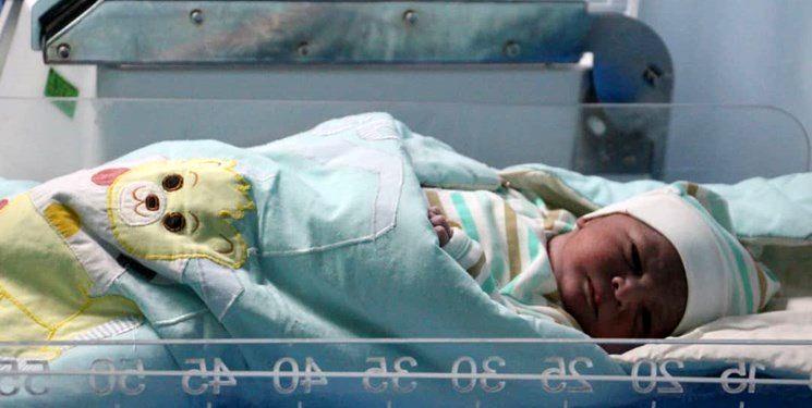 تولد اولین نوزاد زوج نابارور از طریق IVF مرکز ناباوری دانشگاه علوم پزشکی هرمزگان