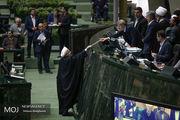 قانون بودجه سال 98 به رئیس جمهور ابلاغ شد