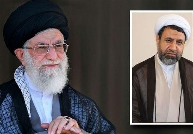 حجت الاسلام علیدادی، نماینده ولی فقیه و امام جمعه کرمان شد