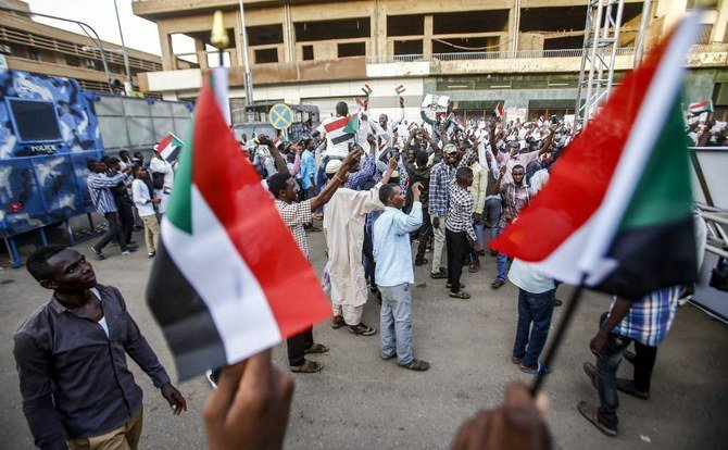 نیروهای امنیتی سودان، معترض سودانی را کشتند