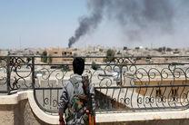 توافق اردن، روسیه و آمریکا بر آتشبس جدید در جنوب غرب سوریه