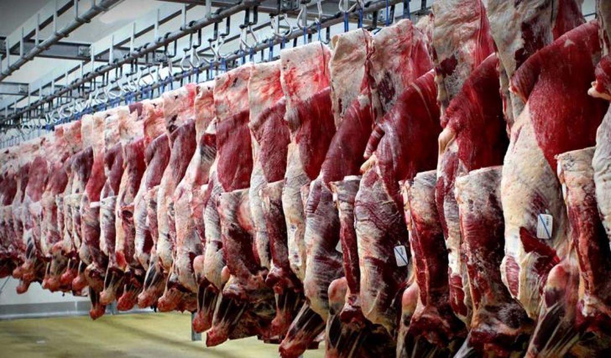افزایش ۱۸ درصدی عرضه گوشت گوسفند در آذرماه ٩٩ نسبت به ماه مشابه سال ٩٨