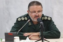 تمامی مواضع و اقدامات سپاه در جهت حفظ امنیت و اقتدار نظام است