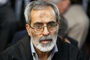 سردار نجات معاون فرهنگی و اجتماعی سپاه شد