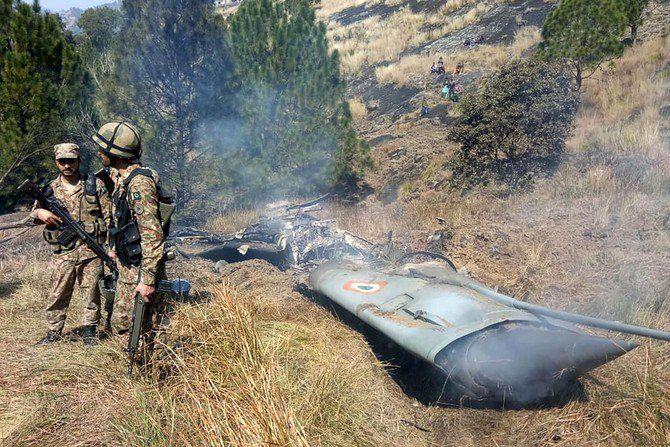 تحقیق آمریکا در مورد جنگنده های اف 16 پاکستان