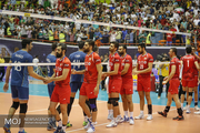 ترکیب تیم ملی والیبال ایران مقابل آرژانتین مشخص شد
