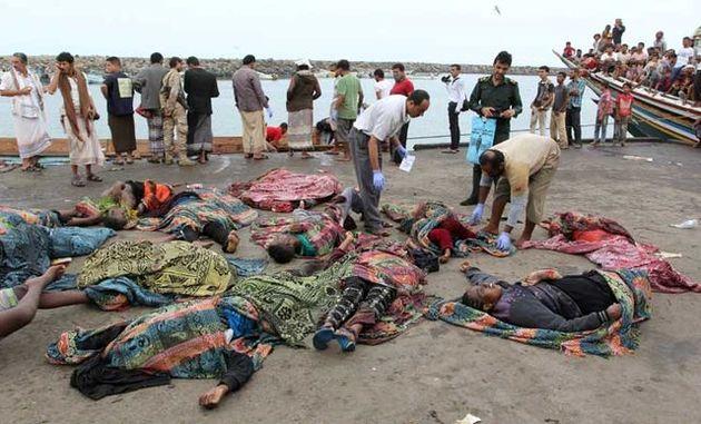 سازمان ملل درخواست ائتلاف عربی برای نظارت بر بندر حدیده یمن را رد کرد