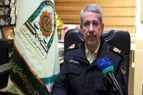راه اندازی ۳۰۰۰ قرارگاه نوروزی پلیس در کشور