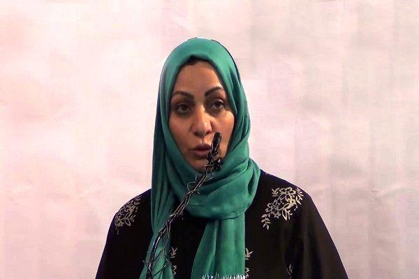 آلخلیفه «ابتسام الصائغ» فعال زن بحرینی را بازداشت کرد