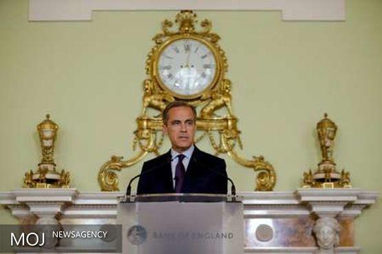 شاخص سهام بورس لندن به رغم سقوط بهای نفت خام دریای برنت افزایش یافت