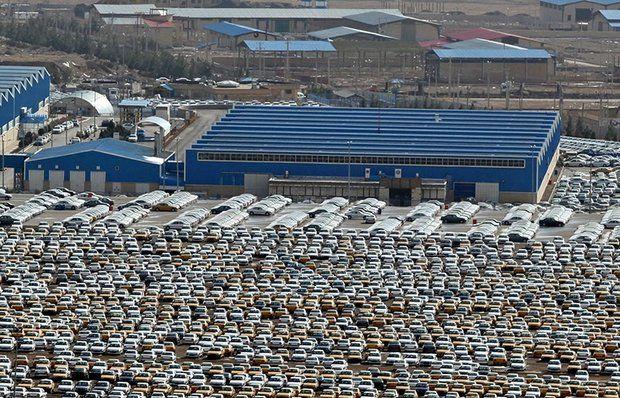 سیاست گذاری های خودرویی ایران اشتباه است