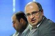 نقض قرنطینه از سوی ۷۳ درصد مبتلایان به کرونا در تهران