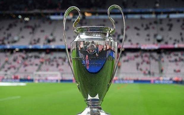 مزدک میرزایی گزارشگر دیدار فینال لیگ قهرمانان اروپا شد