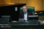 لاریجانی: دولت سریعتر لوایح حدود اختیارات وزارتخانههای ادغامی را بدهد